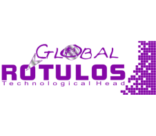 Global rótulos Largo