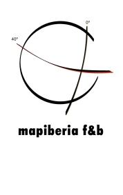 Mapiberia logo Largo