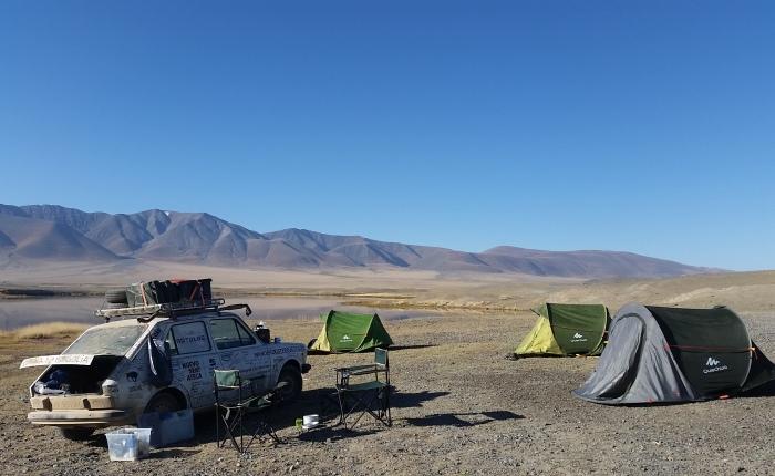 Mongolia. El comienzo de un finalinolvidable